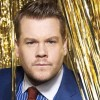 Corden Back for Grammy Encore in NYC