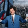 Giacchino has Two of the Week's Top Five Scores