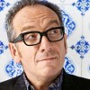 Elvis Costello Books Vegas