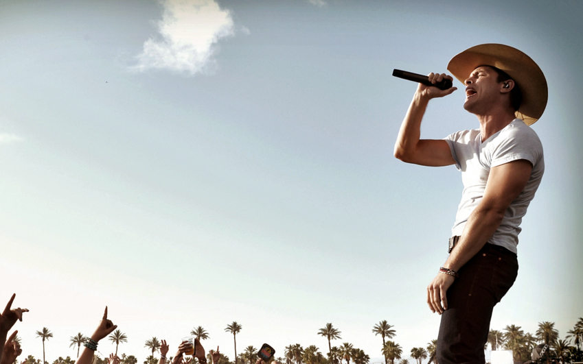 country music performed at Stagecoach Fest