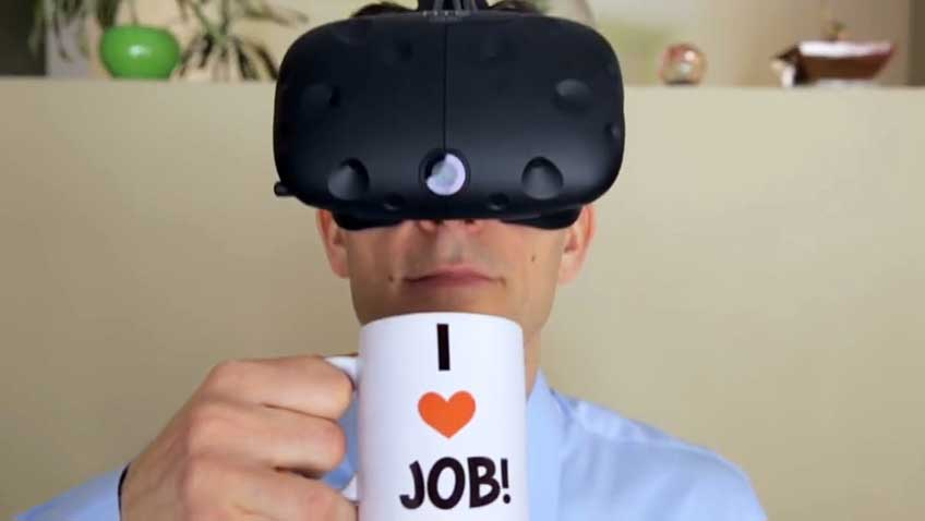 job simulator video game