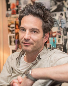 """Composer Jeff Russo Emmy-nominated for """"Fargo"""""""