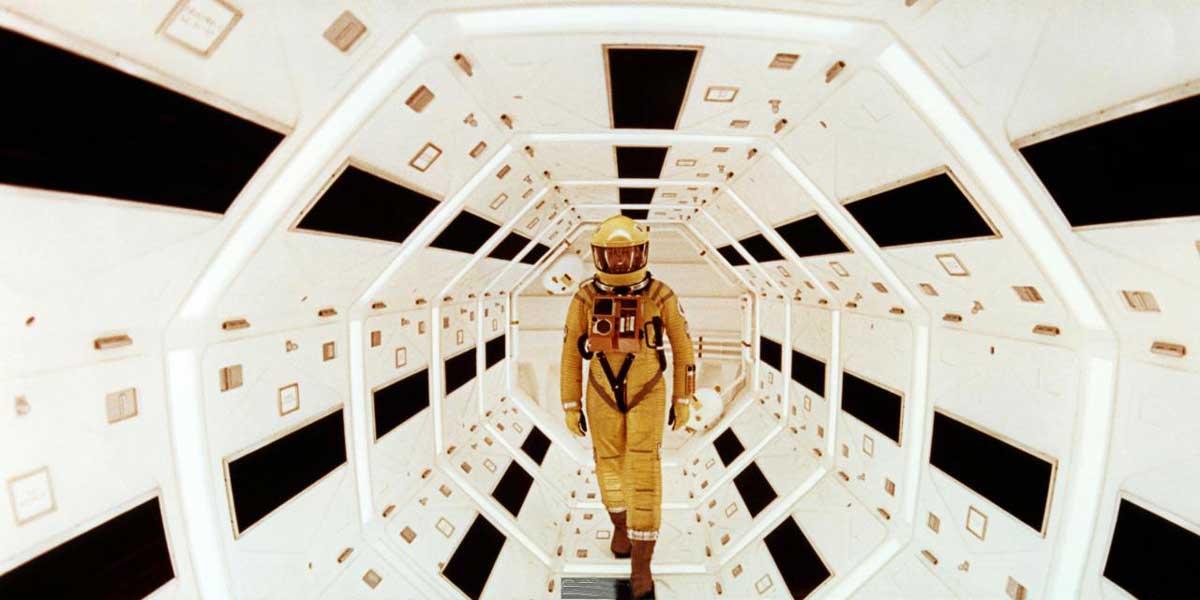 50th Anniversary Space Odyssey Album Maxthetrax